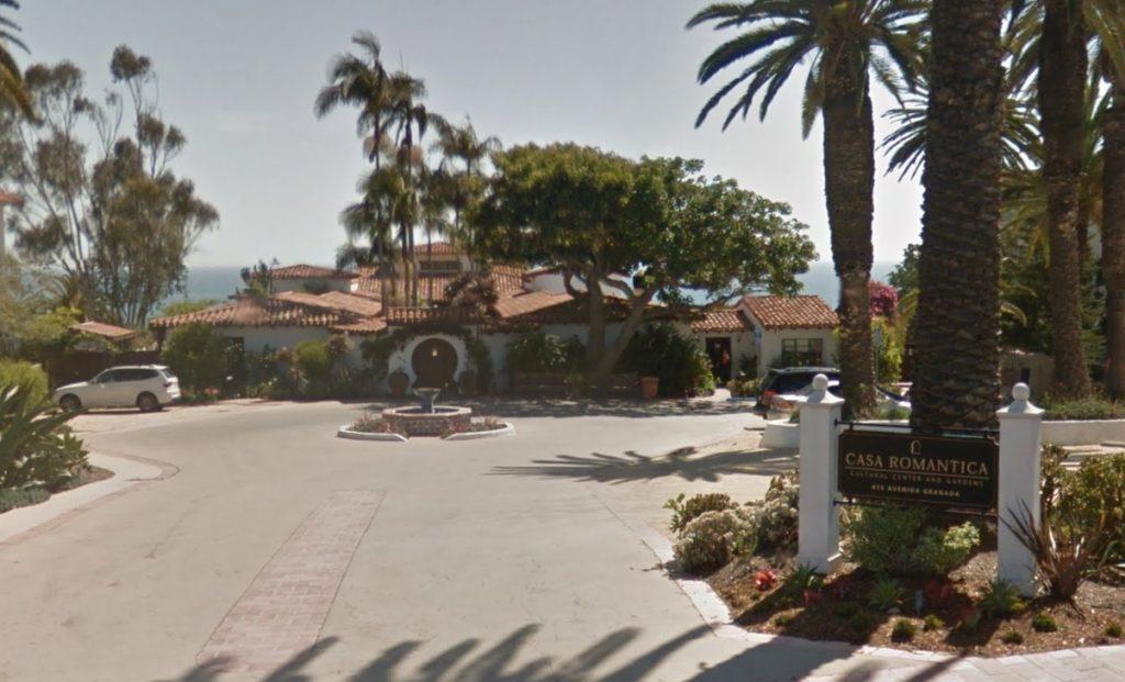 SOHO TACO Gourmet Taco Catering - Casa Romantica - San Clemente - OC