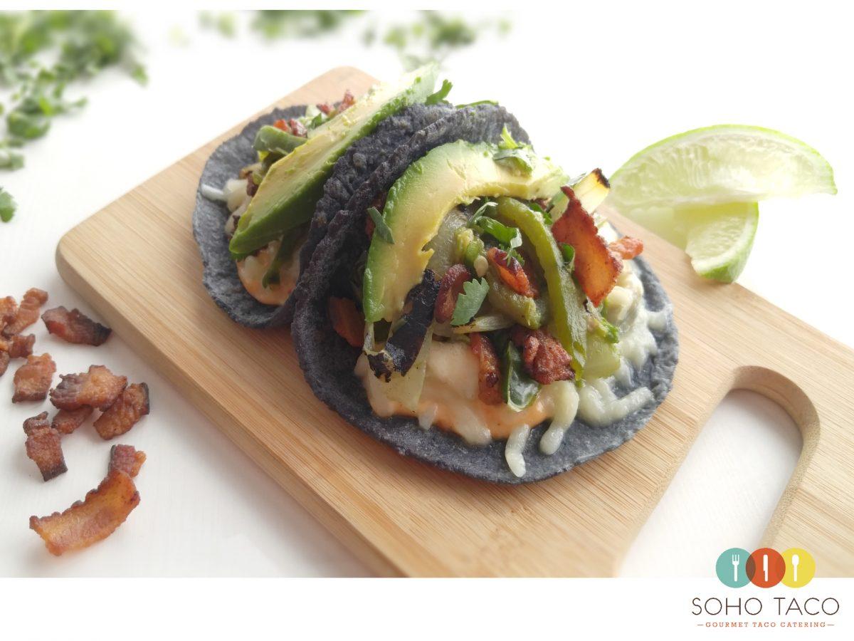 SOHO TACO Gourmet Taco Catering - El Emperador - Orange County OC