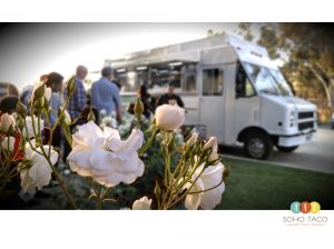 SOHO TACO Gourmet Taco Catering - Orange County - Giracci Vineyards - OC - Food Truck