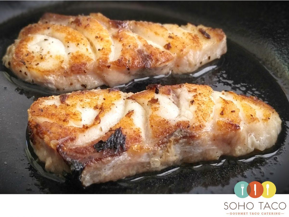 SOHO TACO Gourmet Taco Catering - El Supremo - Orange County - June special - OC