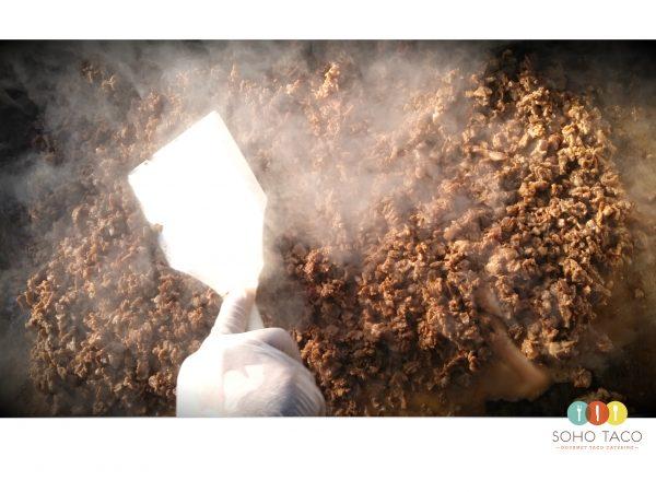 SOHO TACO Gourmet Taco Catering - Orange County - Carne Asada - OC