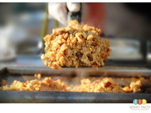 SOHO TACO Gourmet Taco Catering - Pollo Asado - Orange County - OCjpg
