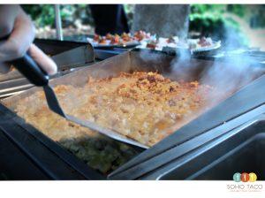 SOHO TACO Gourmet Taco Catering - Wedding - Del Mar - Pollo Asado