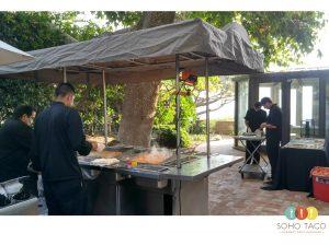 SOHO TACO Gourmet Taco Catering - Wedding - Del Mar - San Diego CA