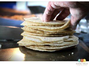 SOHO TACO Gourmet Taco Catering - Wedding - Del Mar - Tortillas Hechas A Mano