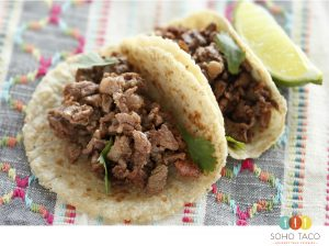 SOHO TACO Gourmet Taco Catering - Carne Asada - Orange County - OC