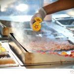 SOHO TACO Gourmet Taco Catering - Pollo Asado - Grilling - Cooking - Seasoning - Orange County