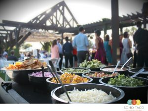 SOHO TACO Gourmet Taco Catering - Wedding - Eagles Nest - Cypress - Orange County OC