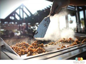 SOHO TACO Gourmet Taco Catering - Wedding - Eagles Nest - Cypress - Orange County - Pollo Asado