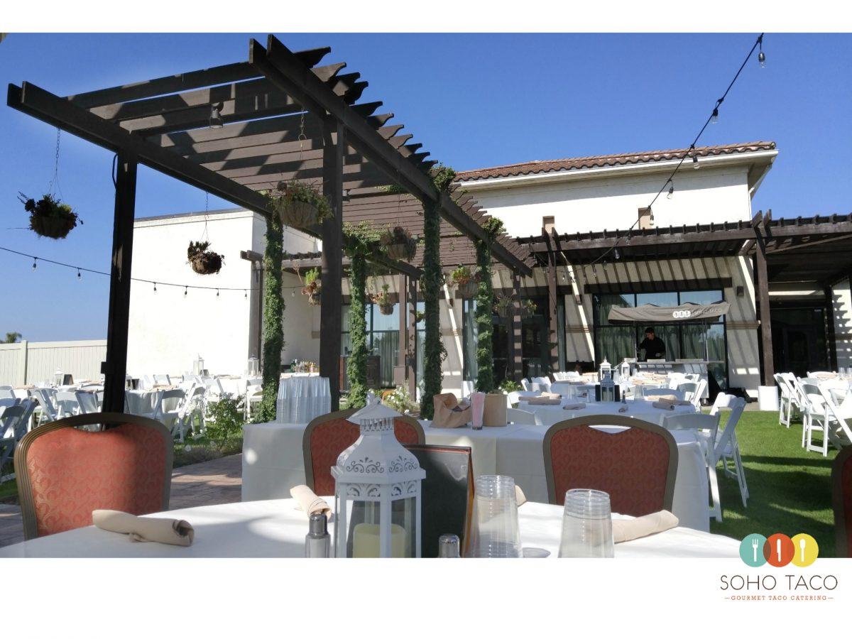 Eagle S Nest Restaurant Soho Taco