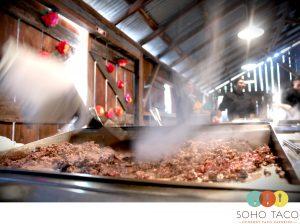 SOHO TACO Gourmet Taco Catering - San Luis Obispo - La Cuesta Ranch