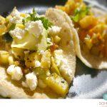SOHO TACO Gourmet Taco Catering - Calabacitas Taco - Los Angeles CA