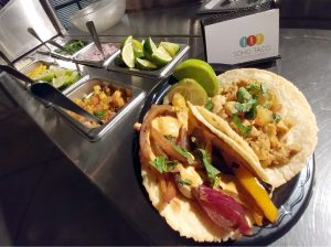 SOHO TACO Gourmet Taco Catering - The Howl Clubhouse - Long Beach - Los Angeles County