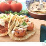 SOHO TACO Gourmet Taco Catering - Camarones Glaseados Al Chipotle