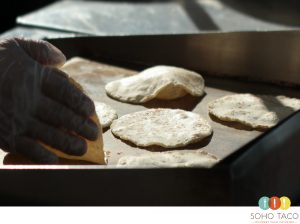 SOHO TACO Gourmet Taco Catering - Fresh Hand Pressed Tortillas - Orange County - Cismontane