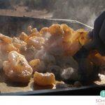 SOHO TACO Gourmet Taco Catering - Orange County - Shrimp On The Grill