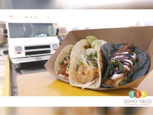 SOHO TACO Gourmet Taco Catering - El Cuaresmeno And Friends - Orange County OC