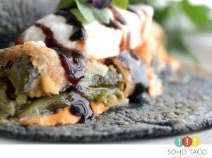 SOHO TACO Gourmet Taco Catering - El Cuaresmeno - Orange County - OC