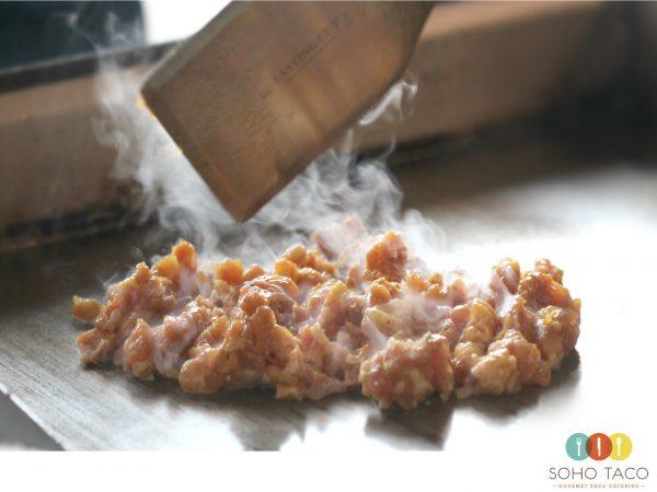 SOHO TACO Gourmet Taco Catering - Pollo Asado - Orange County - Los Angeles