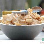 SOHO TACO Gourmet Taco Catering - The Station - Joshua Tree - Wedding - Tortilla Chips