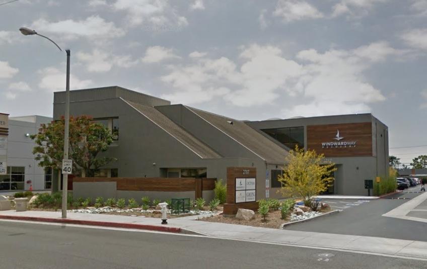 SOHO TACO Gourmet Taco Cateirng - Windward Way Recovery Center - Costa Mesa CA