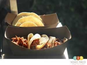 SOHO TACO Gourmet Taco Catering - Carnitas - Cismontane - Orange County - OC