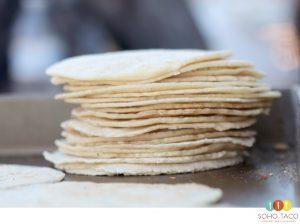 SOHO TACO Gourmet Taco Catering - Fresh Hand Pressed Tortillas - Orange County - OC
