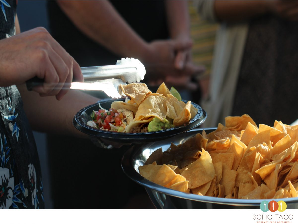 SOHO TACO Gourmet Taco Catering - Orange County - Los Angeles - OC - LA
