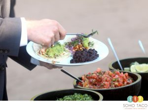 SOHO TACO Gourmet Taco Catering - Rimrock Ranch - Pioneertown CA