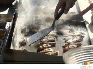 SOHO TACO Gourmet Taco Catering - Mahi Mahi - Orange County - OC