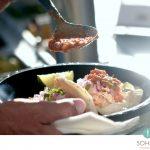 SOHO TACO Gourmet Taco Catering - Salsa Roja - Orange County - OC