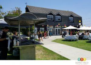 SOHO TACO Gourmet Taco Catering - Newland Barn - Huntington Beach - Orange County - OC