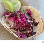 SOHO TACO Gourmet Taco Catering - Pato Confitado - Orange County - OC