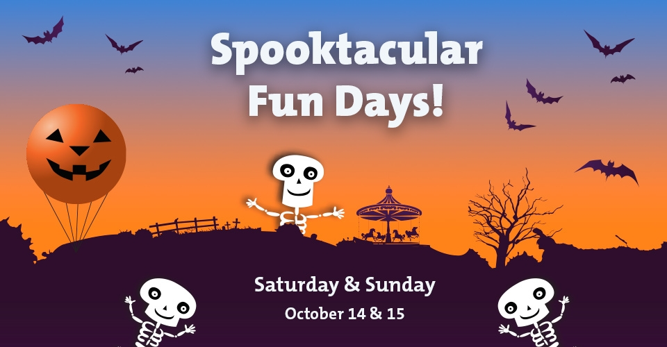 SOHO TACO Gourmet Taco Catering - Spooktacular Fun Days - City of Irvine - Great Park