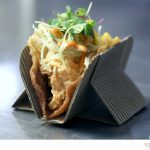 SOHO TACO Gourmet Taco Catering - Taco de Cangrejo - Orange County - OC