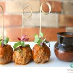 SOHO TACO Gourmet Taco Catering - Albondigas - Meatballs - Orange County - OC