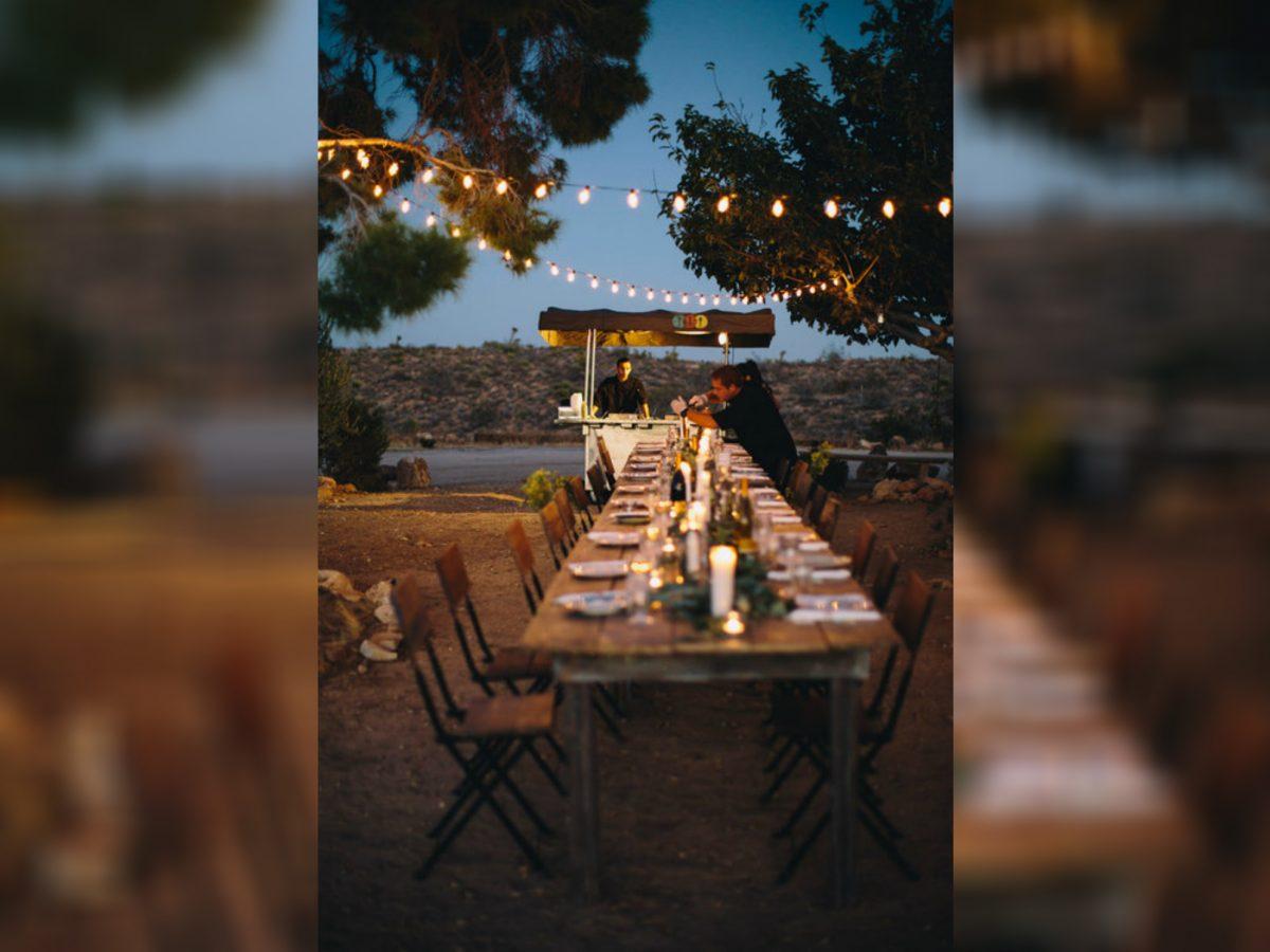 SOHO TACO Gourmet Taco Catering - Wedding Caterer - High Desert