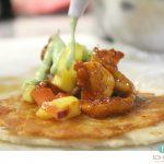 SOHO TACO Gourmet Taco Catering - Camarones Fuegos - November Special