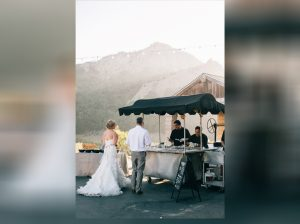 SOHO TACO Gourmet Taco Catering - Wedding - Holland Ranch - San Luis Obispo - Photography