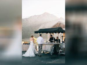 SOHO TACO Gourmet Taco Catering - Wedding - Holland Ranch - San Luis Obispo - Photography