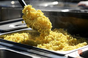 SOHO TACO Gourmet Taco Catering - Lemon Rice - Rancho Santa Margarita - Orange County - OC