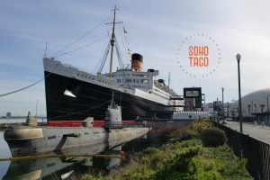 SOHO TACO Gourmet Taco Catering - Long Beach - Queen Mary - Wedding Catering - Bridal Showplace