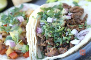 SOHO TACO Gourmet Taco Catering - Rancho Santa Margarita - Carne Asada