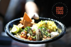 SOHO TACO Gourmet Taco Catering - Rancho Santa Margarita - Orange County - OC