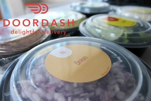 SOHO TACO Gourmet Taco Catering - Doordash - Orange County