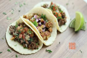 SOHO TACO Gourmet Taco Catering - Orange County - OC