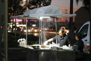 SOHO TACO Gourmet Taco Catering - Santa Ana - Tasting Night - Orange County - OC