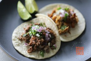 SOHO TACO Gourmet Taco Catering - Drop Off Delivery - Carne Asada - Pollo Asado - Orange County - Los Angeles