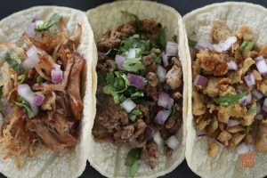 SOHO TACO Gourmet Taco Catering - Carnitas - Carne Asada - Pollo Asado - Orange County - Los Angeles