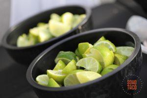SOHO TACO Gourmet Taco Catering - Limes - Orange County - OC - 420